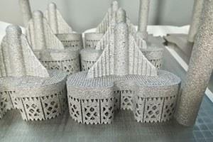 Stampa 3D, due imprese bolognesi vincono bando europeo