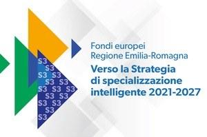 Strategia di specializzazione intelligente 2021-2027, al via la consultazione pubblica