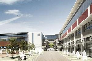 Tecnopolo di Bologna, consegna prevista a maggio 2020