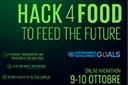 Una maratona digitale per l'innovazione nella filiera cooperativa agroalimentare