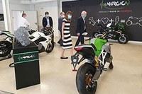Viaggio nella Motor Valley modenese: Il futuro della mobilità elettrica è già qui