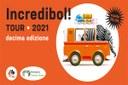 Al via l'Incredibol! tour 2021: incontri in tutta la regione