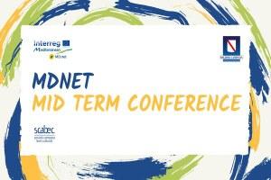 """Conferenza di medio termine, il 28 maggio, nell'ambito del progetto """"MD.net"""""""