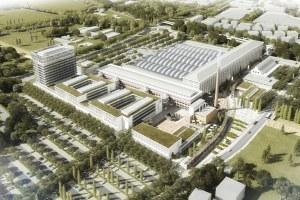 Continua lo sviluppo del Tecnopolo di Bologna: gara da 49 milioni per due nuovi lotti