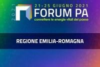ForumPA 2021: online i video della rubrica della Regione