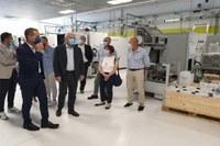 L'Emilia-Romagna pronta a puntare sull'additive manufacturing