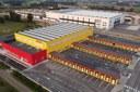 Logistica Emilia-Romagna, DHL Express Italy investe 33 milioni per il gateway dell'aeroporto di Bologna