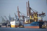 Porto di Ravenna: altri 130 milioni di euro dal fondo complementare  del Pnrr