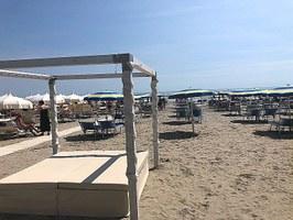 Regole certe per la riapertura degli stabilimenti balneari