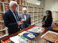 Moda: rilancio del tessile e  calzaturiero, entro giugno partirà il confronto con gli attori del made in Emilia-Romagna