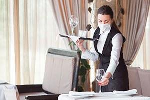 Ristori della Regione per bar e ristoranti: quasi 11mila domande presentate