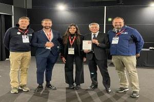 Smau premia Builti: la startup che valuta lo stato di salute dei ponti