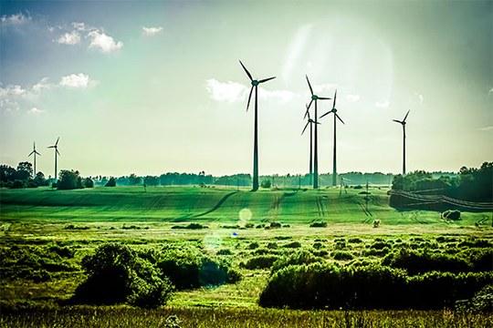 Energia verde, a Ecomondo il primo confronto sul Piano energetico regionale