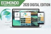 La Regione Emilia-Romagna a Ecomondo 2020 digital edition