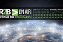 Big Data, transizione ecologica, green e new space economy: R2B 2021 ancora on line con 500 iscritti da 50 Paesi