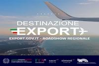 Destinazione export: roadshow regionale per presentare Export.gov.it