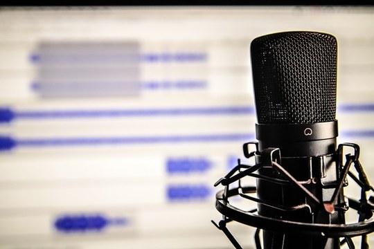Podcast. L'Emilia-Romagna con la Regione a Expo Dubai 2020